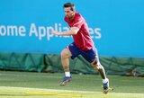 "Paaiškėjo L.Messi vaidmuo R.Koemano ""Barcelonoje"""