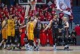 """""""Galatasaray"""" į FIBA Čempionų lygą sutiko persikelti už solidžią sumą"""
