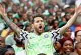 Internautai juokiasi: šmaikščiausi memai apie L.Messio ir Argentinos džiaugsmą dėl Nigerijos pergalės prieš Islandiją