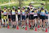 Latvijoje paaiškėjo Lietuvos vasaros biatlono čempionato nugalėtojai