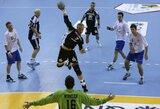 """Bresto """"Meškov"""" klubas tarptautinėje SEHA lygoje iškovojo antrąją pergalę iš eilės"""