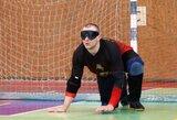 Paralimpinės atrankos ketvirtfinalyje – šeimininkų barjeras