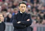 """""""Goal"""": """"Bayern"""" po šio sezono atsisveikins su N.Kovaču"""