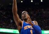 """A.Stoudemire'as praleis seriją  """"Celtics"""" klubu"""