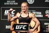 """UFC 247"" medikų išvados: V.Ševčenko gresia 6 mėnesiai be kovų"