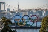 """""""The Times"""": Japonijos vyriausybė jau nusprendė, kad olimpiada šiemet neįvyks"""