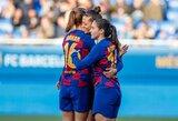 16 mėnesių trukusios derybos davė vaisių: Ispanijos futbolininkės pasiekė istorinį susitarimą