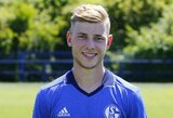 """Schalke"" kritikavęs M.Mayeris nušalintas iki kontrakto pabaigos"