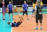 Jonavą sudrebins Lietuvos tinklinio čempionatų finalai
