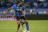 """D.Drogba akibrokštas: atsisakė žaisti  už """"Montreal Impact"""" ekipą"""