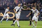 """P.Maldini: """"Z.Ibrahimovičius gali bijoti sugrįžimo į Italiją"""""""