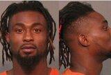 Šių metų NFL čempionas prisidirbo: areštuotam amerikiečiui pareikšta daugybė kaltinimų