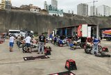 Pirmasis Dakaro bivuakas: kuo jis kitoks?