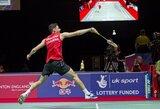 Labdaringas badmintono turnyras suvienys geriausius Lietuvos sportininkus