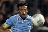 """Lazio"" pratęsė sutartį su savo kapitonu"