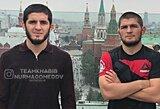 """Vienas skandalingiausių C.Nurmagomedovo bičiulių kovos """"UFC 233"""" turnyre, UFC naikina vieną svorio kategoriją"""