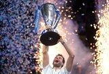 Didžiausia karjeros pergalė: G.Dimitrovas triumfavo finaliniame metų ATP turnyre!