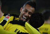 """Pamatykite: """"Arsenal"""" netyčia paskelbė ne tą vaizdo klipą ir patvirtino P.E.Aubameyango perėjimą"""