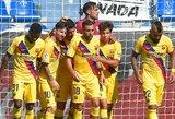 """Prieš Čempionų lygą pamiršti nesėkmę """"La Liga"""" čempionate """"Barcelona"""" bandys atostogomis"""
