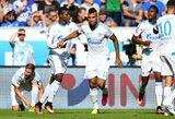 """Košmariška sezono pradžia tęsiasi: """"Schalke"""" patyrė penktą pralaimėjimą iš eilės"""