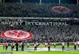 """Įspūdinga: """"Eintracht"""" bilietus į Europos lygos rungtynes išpardavė per porą valandų"""
