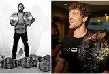 UFC ir ONE ruošiasi atlikti didžiausius mainus MMA istorijoje
