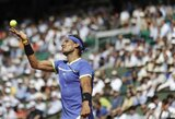 """R.Nadalis tryliktus metus iš eilės žais """"French Open"""" trečiajame rate"""