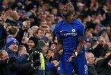 """A.Rudigeris: """"Buvau išimtas iš sudėties, nes kritikavau """"Chelsea"""" taktinius sumanymus"""""""
