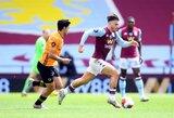 """J.Grealisho galvos skausmas: """"Man Utd"""" ar """"Man City""""?"""