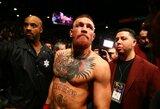 Top 10: garsiausi UFC kovotojai, kritę prieš lietuvius