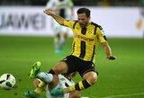 """G.Castro susiejo savo ateitį su """"Borussia"""" klubu"""