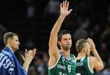 FIBA Lietuvos čempionus vilioja didele pinigų suma