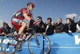 """Penktajame """"Tour de Pologne"""" dviračių lenktynių etape lietuviai tarp lyderių nepateko"""