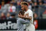 """Neymaro sugrįžimas į """"Barcą"""": kaip vyksta derybos su PSG ir ko prireiks šiam sandoriui užbaigti?"""