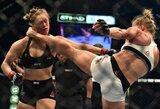 """Aiškėja pagrindinė """"UFC 219"""" turnyro kova"""