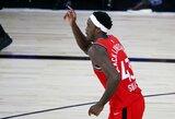 NBA čempionus nuo Rytų pusfinalio skiria viena pergalė