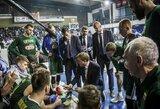 Lietuvos rinktinės trenerių štabe gali atsirasti dirbtinis intelektas