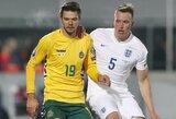 Oficialu: L.Spalvis ateinantį sezoną žais Vokietijoje