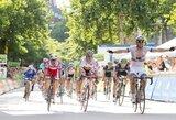 Dviračių lenktynėse Vokietijoje G.Bagdonas finišavo 23-ias