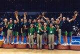 25 LTOK metai – 25 olimpiniai medaliai