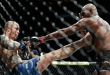 Aiškėja, kas galėtų būti kitu UFC čempiono J.Joneso varžovu