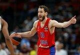 CSKA užtikrintai žengė į Vieningosios lygos finalą