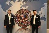 Aukščiausio lygio FIFA forume – ir LFF vadovų balsas