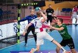 A.Malašinsko klubas pratęsė pergalių seriją Čempionų lygoje