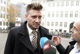 N.Bendtnerio išpažintis: žaisdamas pokerį pralaimėjo didelę pinigų sumą