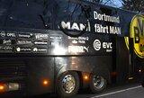 Oficialu: dėl sprogimų Dortmunde Čempionų lygos rungtynės atšauktos