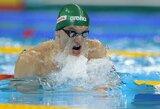 G.Titenis – Londono olimpinių žaidynių pusfinalyje