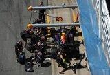 """M.Webberis: """"Didžioji dalis lenktynininkų gali nuspręsti nedalyvauti trečiojoje kvalifikacijos dalyje"""""""