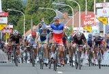 A.Kruopis dviračių lenktynėse Belgijoje užėmė 7-ąją vietą