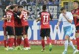 """""""Freiburg"""" tunelio gale – Europos lygos turnyras"""